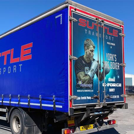 Meet Our Sponsors: Suttle Transport