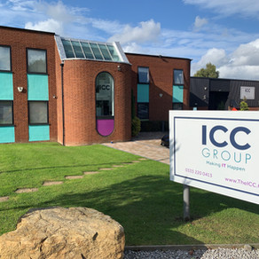Meet The ICC Group, sponsoring our Charitable Business Award 2020