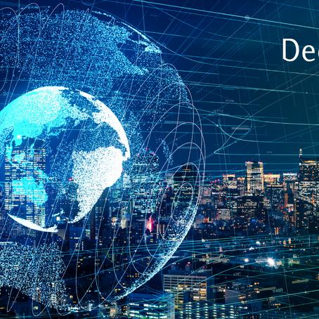 Meet Our Sponsors: Deep Blue Telecom