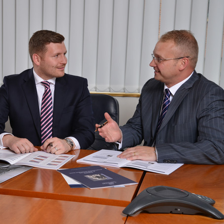 DWB Wealth Consultancy LLP make it two years in a row
