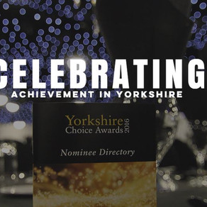 Nominations for 2017 are now open