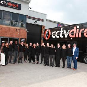 Introducing Award Sponsors, CCTVdirect