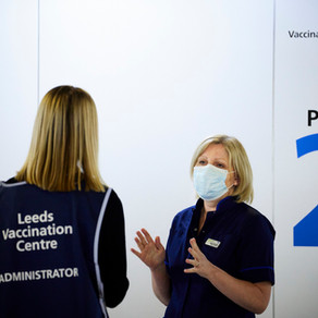 Yorkshire Choice Awards Cancelled to Favour Vaccinating Yorkshire