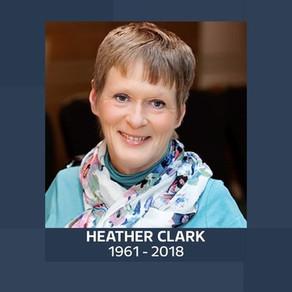 A tribute to Calendar journalist Heather Clark