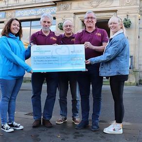 Ti Konki Fundraisers Nominated for Yorkshire Choice Awards