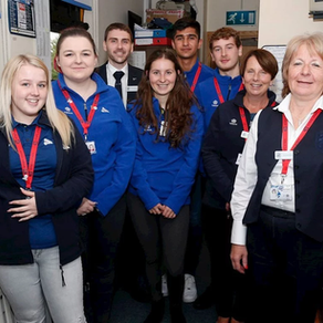 Town's Ticket Office Up for a Yorkshire Choice Award