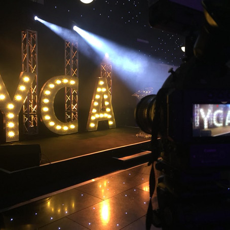 Last few opportunities left to get involved in The Yorkshire Choice Awards