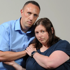 Halifax fundraising couple nominated for Yorkshire Choice Awards