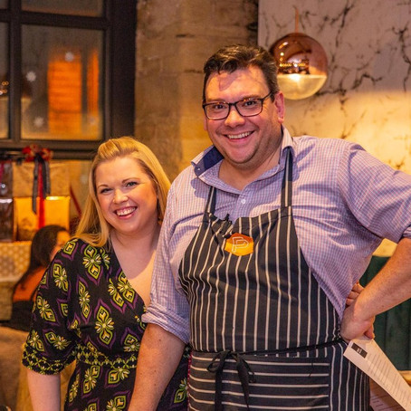 Pride & Provenance in Halifax wins Yorkshire Choice Awards for Customer Service