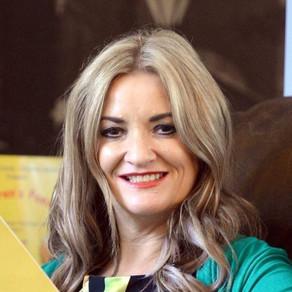 Selby author in Christina Gabbitas bid for regional awards