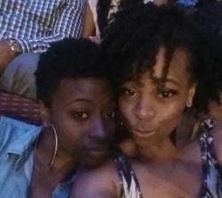 Lil Sis & I
