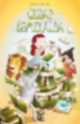 cuentos de ciudad esmeralda