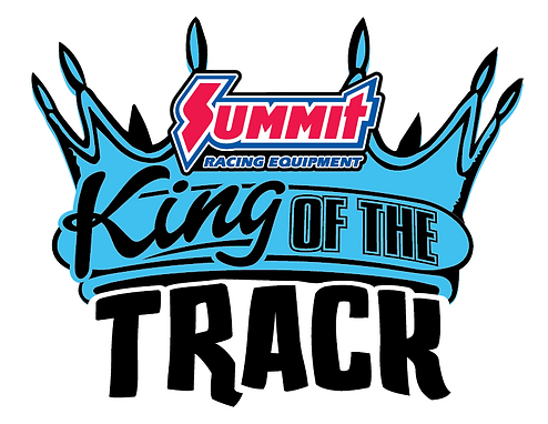 Bracket Drag Race (Pts #11) & King of the Track Race
