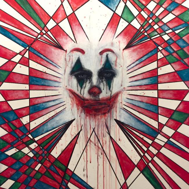 In the Mind of Joker