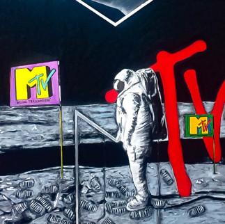 MTV on the Moon