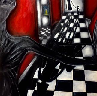 Fear on the Dark