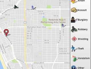 4 Websites to Help You Evaluate the Safety of Your Future Neighborhood