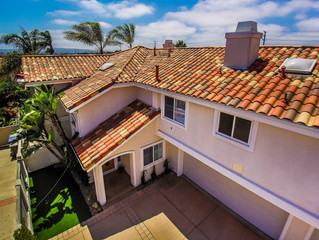 NEW Listing! Coastal Casual, Light-Filled, Spacious Townhome in Redondo Beach