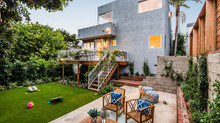 Modern Architectural Gem in Hermosa Valley