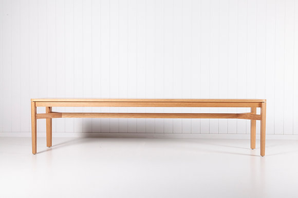 Itto Bench Seat