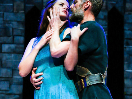 Macbeth-Lady Macbeth