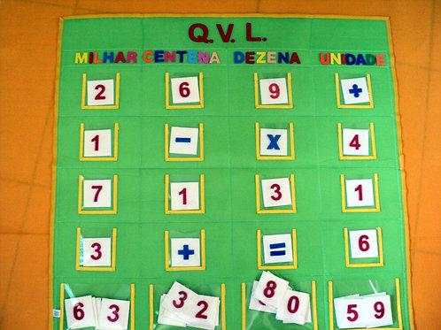 Q.V.L.