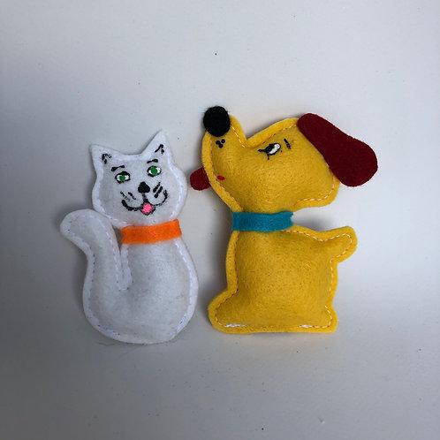 PET - Família Ludoterapêutica - par