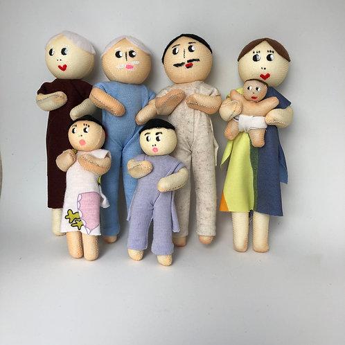 Família Ludoterapêutica
