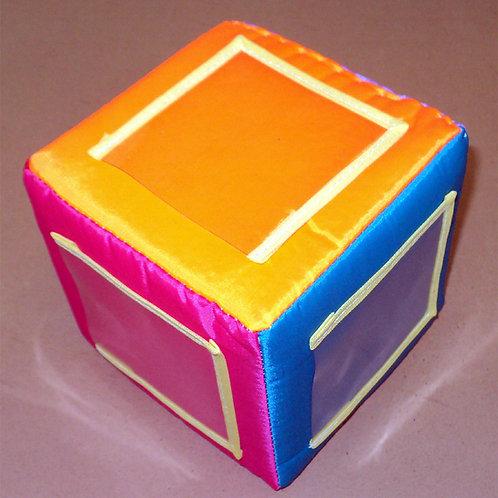 Cubo Pequeno - mini