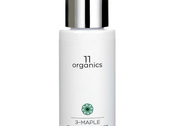 Organics's 11 3-Maple Complex Elastin Booster serum