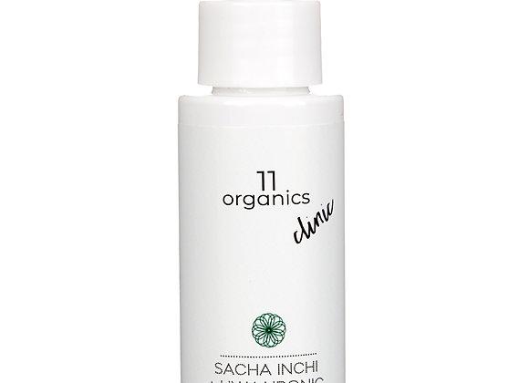 Organic's 11 Clinic Sacha Inchi + Hyaluronic Face Firming Oil