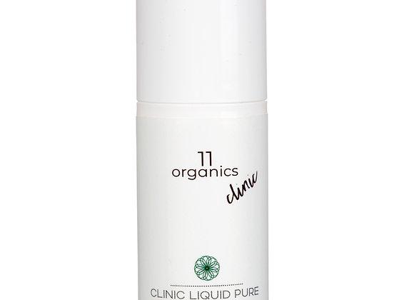 Organic's 11 Clinic Liquid Pure Hyaluronic Serum