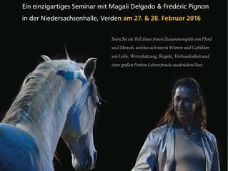 Wochenendseminar mit Frederic Pignon
