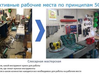 День информирования о повышении производительности труда.