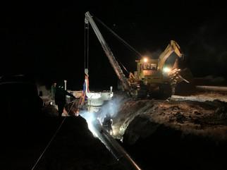 ООО «Премиум» завершило строительно-монтажные работы по объекту.