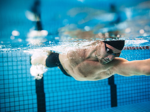 Video Stroke Analysis: The best way to improve efficiency and speed in the water