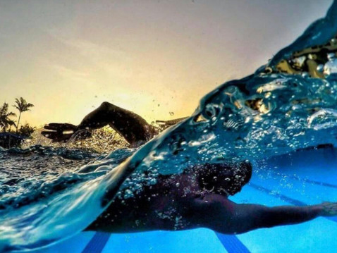 5 Tips toimprove your swimming