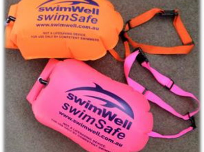 SwimWell  Safety Buoy