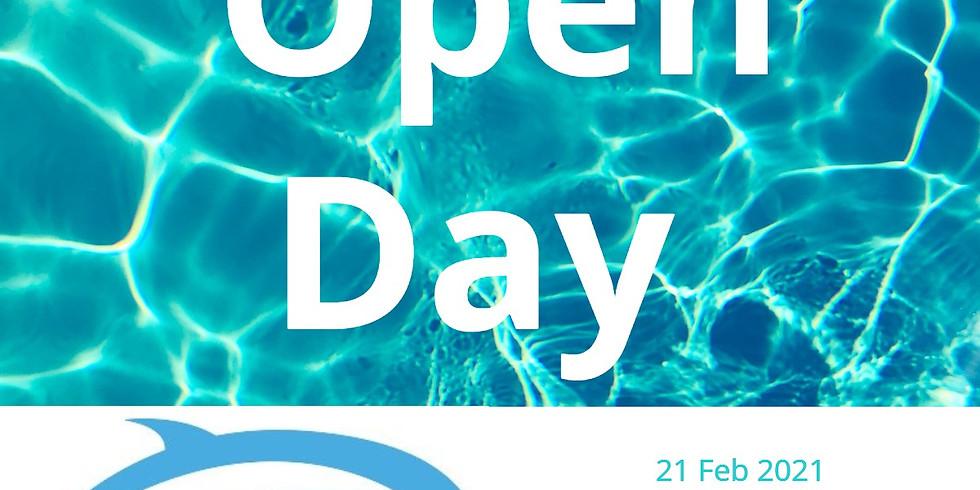 SwimWell Open Day