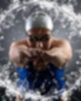 swimmer jumps into the water..jpg