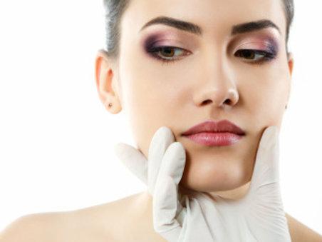 Aumento de Labios + Mesoterapia Facial