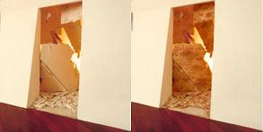 NEW HOUSE: Obra original x Obra Manipulada
