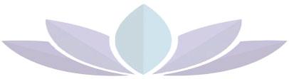 Mini Spa VT and Blue Lotus Shop lotus icon.
