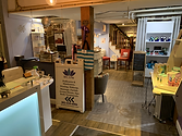 The Blue Lotus Shop at Mini Spa VT located at 166 Battery Street in Burlington Vermont
