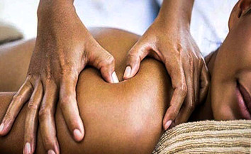 Deep Tissue Massage - a traditional go-to method to acheive your total reset.