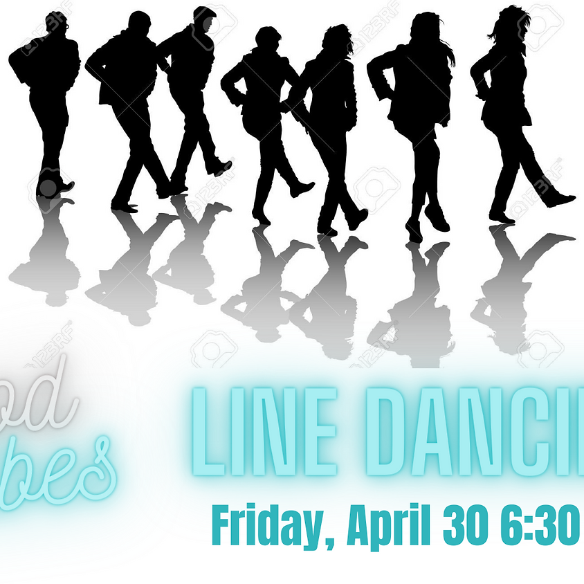 Line Dancing Workshop