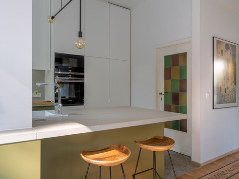 Fotoshoot project ALJ by Nona Architectuur