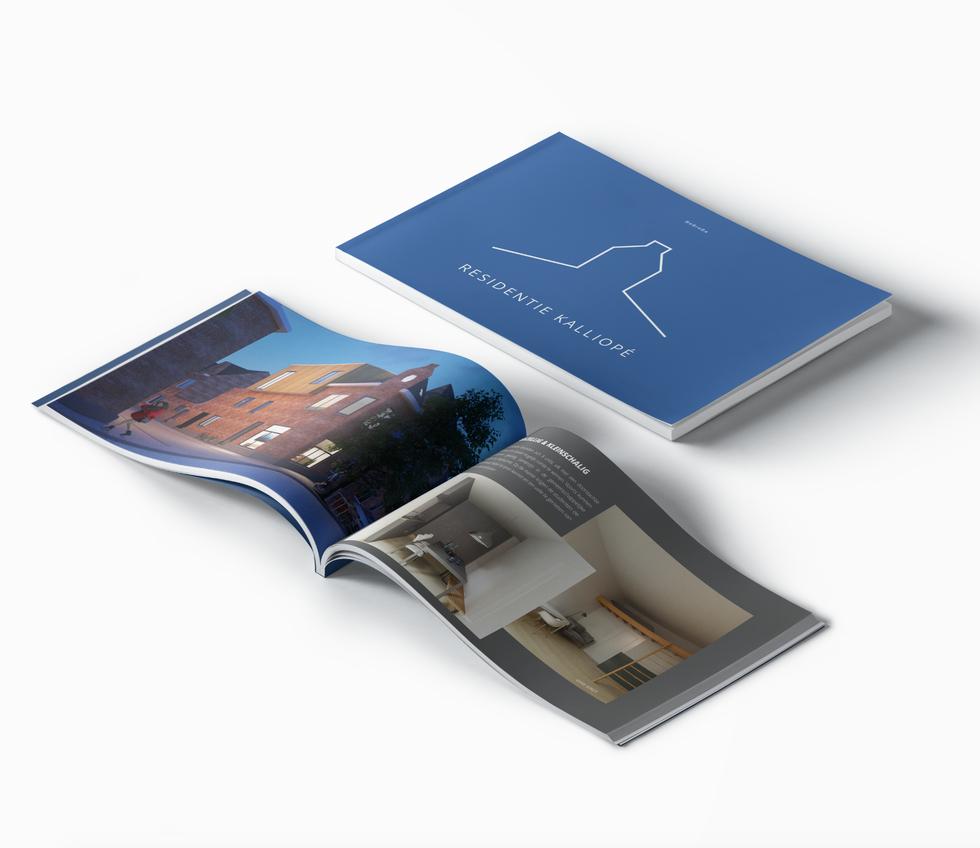 Vastgoed brochure