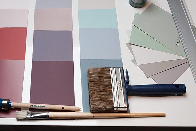 IMBIANCARE CASA: il colore giusto per ogni stanza   Room by Room ...