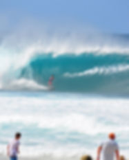 North Shore Oahu  Surfers Paradise Tour